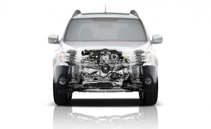 2011-subaru-forester-with-fb-series-2-5-liter-boxer-four