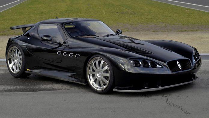 2008 Gillet Vertigo .5 top car rating and specifications