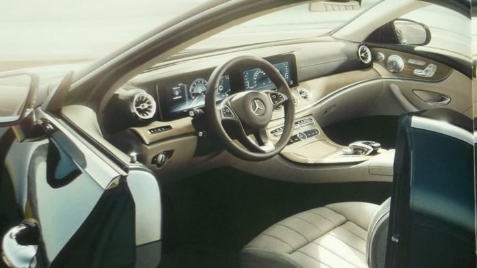 mercedes-e-class-coupe-2017-leaked-4