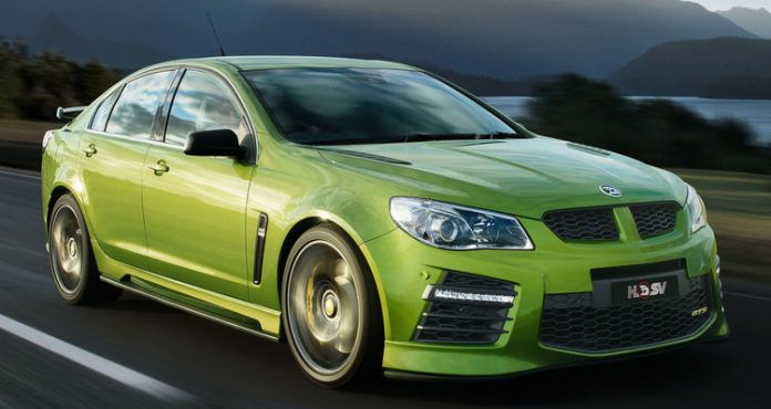 hsv-gts-green-front-side