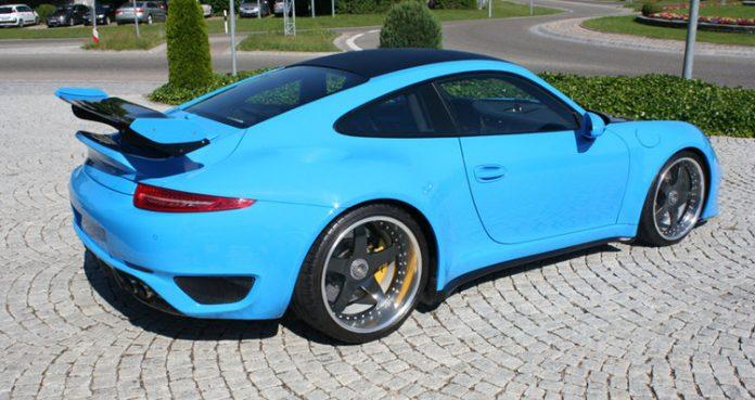 ruf-rtr-blue-rear-991