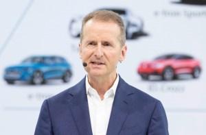 Ο Διευθύνων Σύμβουλος της VW βλέπει την Apple ως σοβαρό ανταγωνιστή
