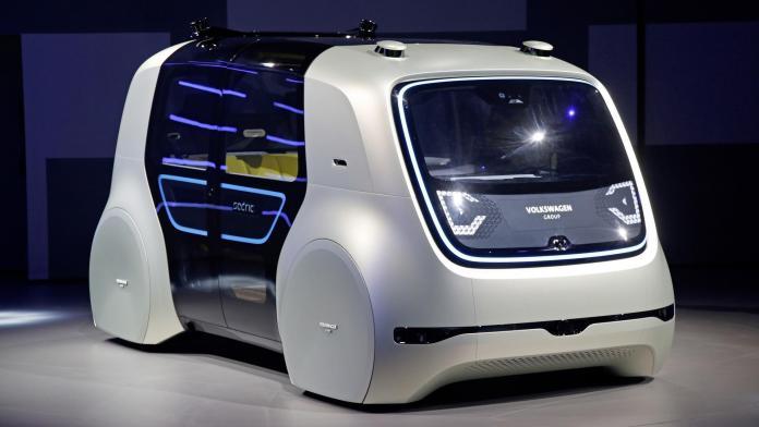 Αποτέλεσμα εικόνας για Smart Island Volkswagen