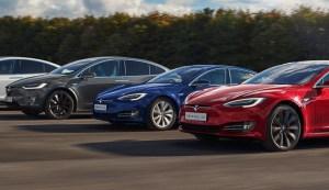 Η Tesla θα πουλήσει τα μοντέλα της στην Ινδία το 2021