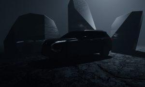 Η Mitsubishi πειράζει το νέο Outlander