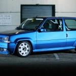 Renault 5 Segunda Geracao