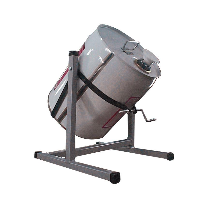 champ 5 gallon can tilt pouring holder 2259
