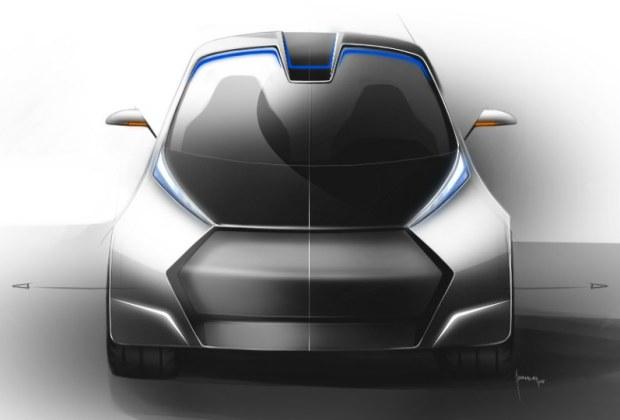 Hriman Motors EV