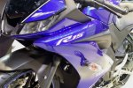 2018 Yamaha YZF-R15