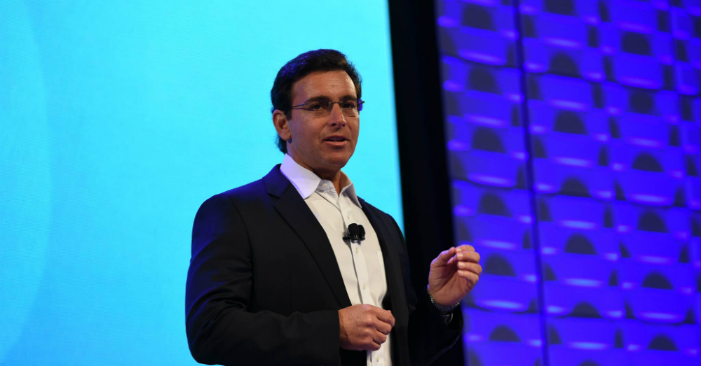 05.13.16 - Ford CEO Mark Fields