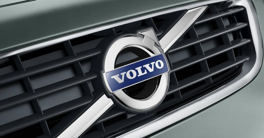 06.26.16 - Volvo Logo