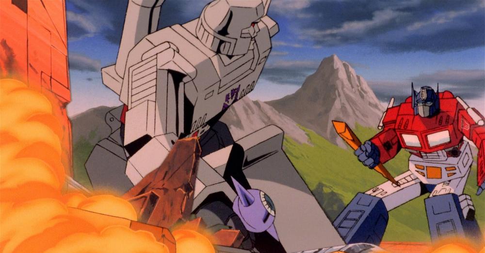 10.14.16 - Transformers Movie