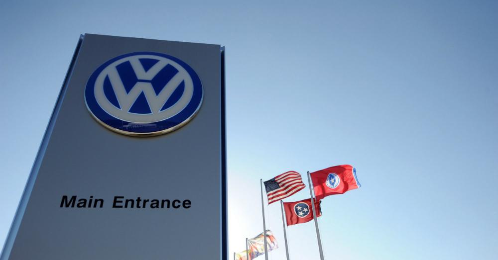 11.01.16 - Volkswagen Headquarters