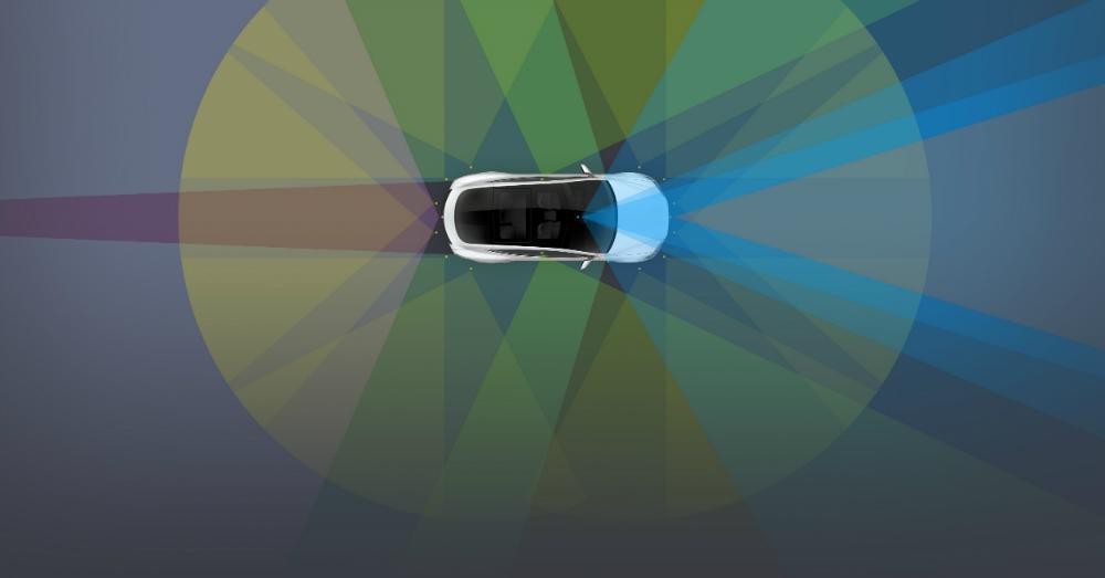 12.06.16 - Tesla Autopilot