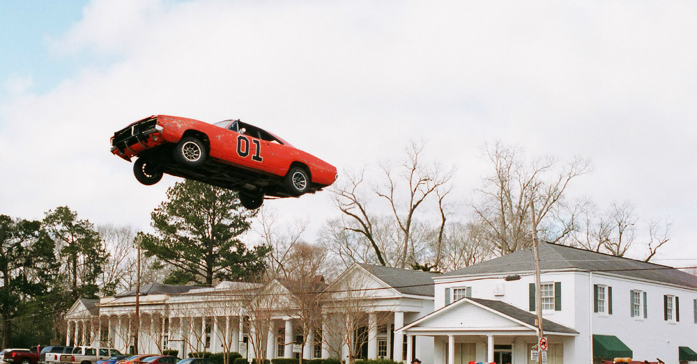 12.20.16 - Car Flying Through Air