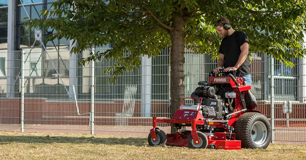 The Ferris SRS Z1 Mower Can Be Perfect for You