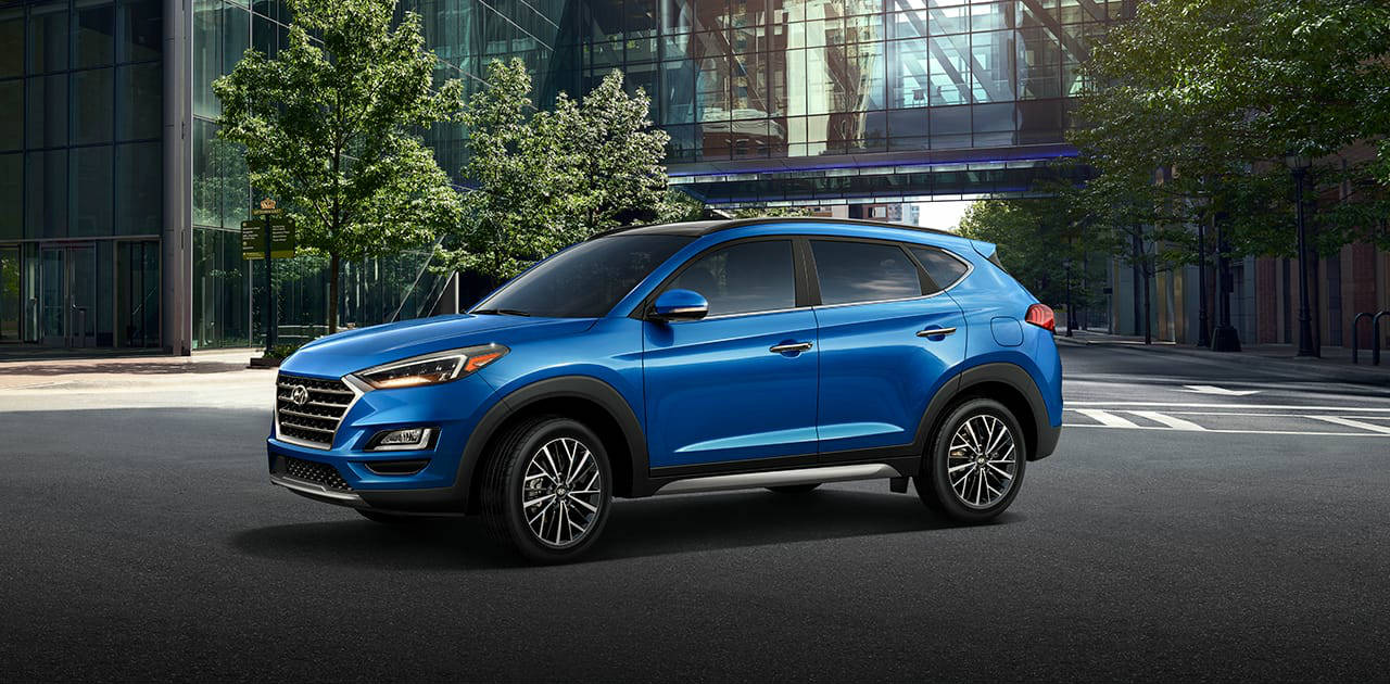 Economical Used Hyundai Tucson Is Right For You