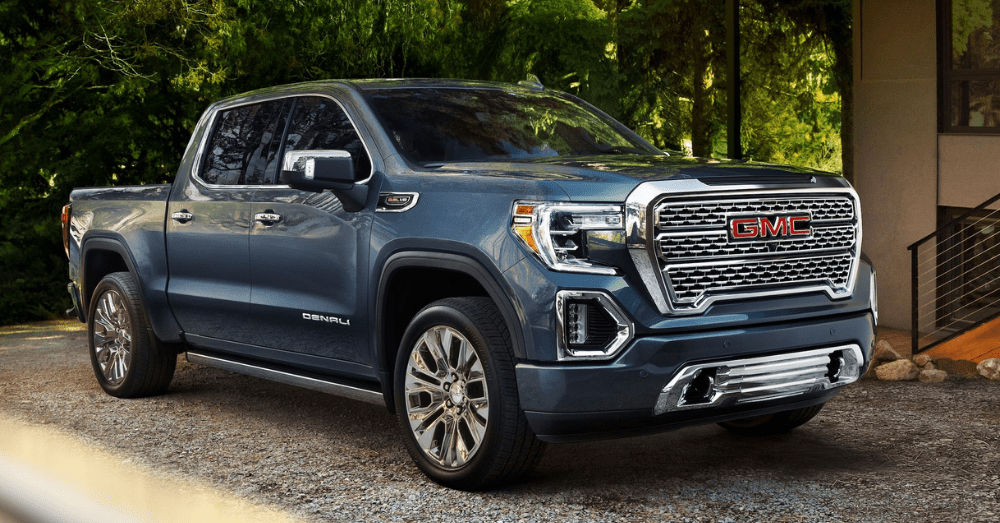 2021 GMC Sierra 1500: Premium Qualities With Plenty of Power