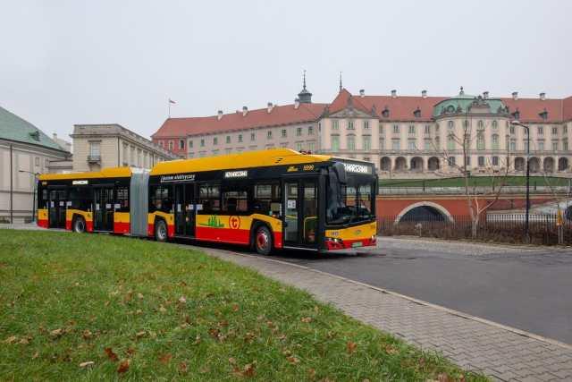 solaris bus 20.000