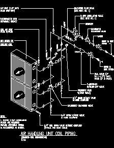Heat Transfer Sample Drawings