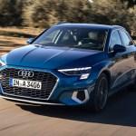 Audi A3 Sportback Review 2021 Autocar