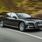 Audi A8 Review 2021 Autocar