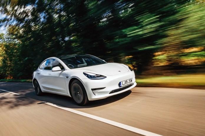 Tesla Model 3 Review 2021 Autocar