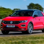 Volkswagen T Roc Review 2021 Autocar