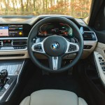 Bmw 3 Series Touring Review 2021 Autocar