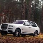 Rolls Royce Cullinan Review 2021 Autocar