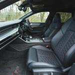 Audi Rs6 Avant Interior Autocar