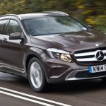 Mercedes Benz Gla 2014 2020 Review 2021 Autocar