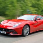 Ferrari F12 Berlinetta 2012 2017 Review 2020 Autocar