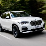 Bmw X5 Xdrive45e M Sport 2020 Uk Review Autocar