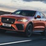 Top 10 Best Sports Suvs 2021 Autocar