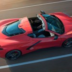 Chevrolet Corvette C8 Stingray Confirmed For Uk Launch In 2021 Autocar