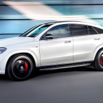 New Mercedes Amg Gle 63 S Coupe Revealed With 603bhp Autocar