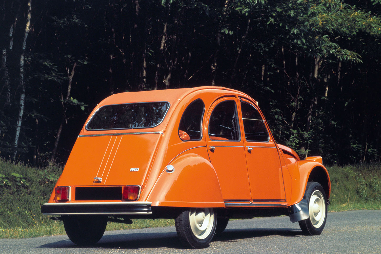 Used Car Buying Guide Citroen 2cv Autocar