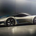 Bmw Plots Supercar To Take On Mclaren Autocar