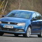 2015 Volkswagen Polo Blue Gt Dsg Uk Review Autocar