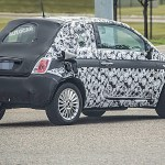 New Fiat 500e Technical Details Of Electric City Car Leaked Autocar
