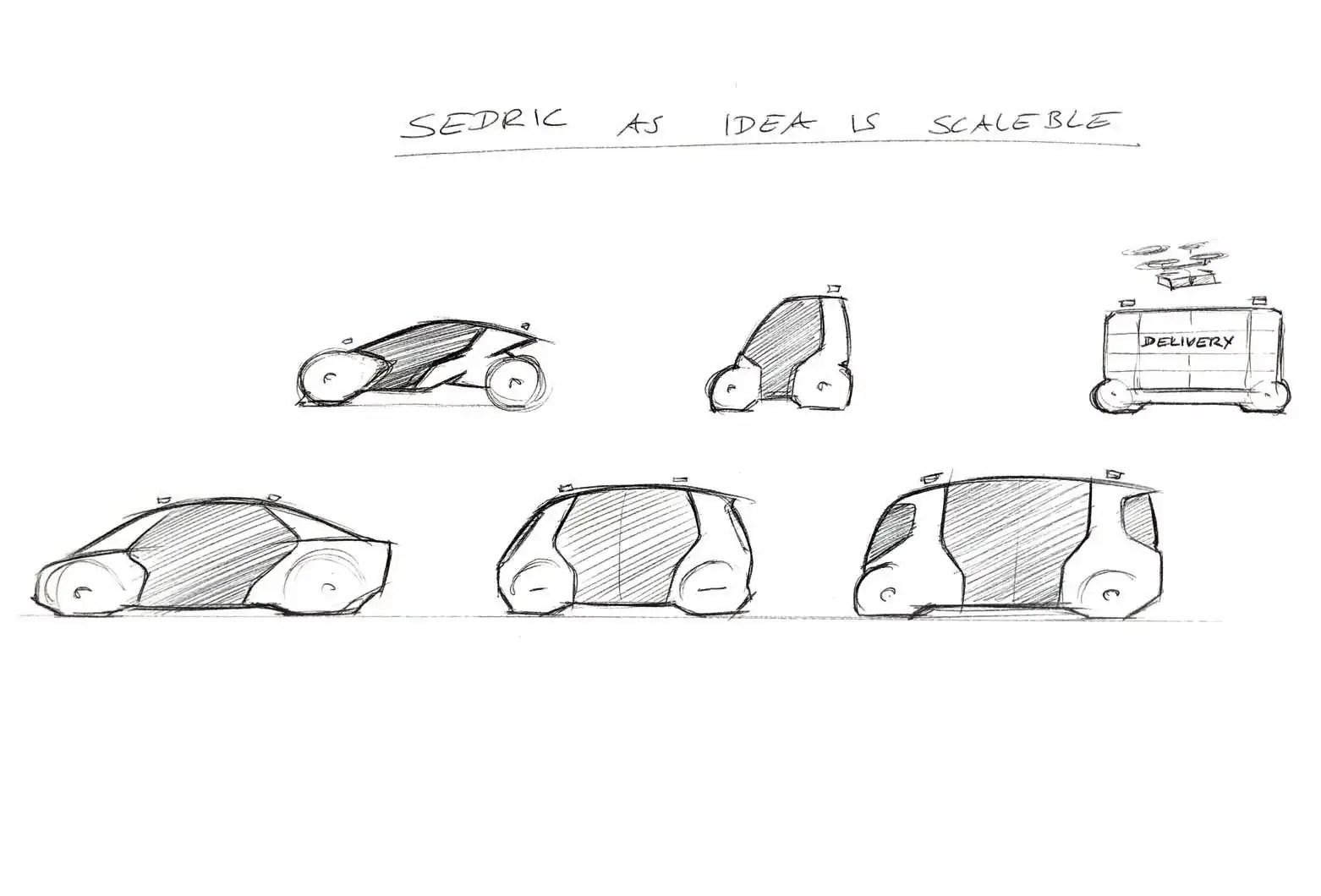 Volkswagen Future Technology Will Influence Car Design