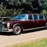 From The Archive Goading The Mercedes Benz Grosser Autocar