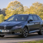Skoda Superb Sportline 2019 Review Autocar