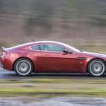 Used Car Buying Guide Aston Martin Vantage Autocar