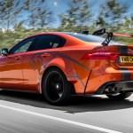 Jaguar Xe Sv Project 8 Review 2021 Autocar