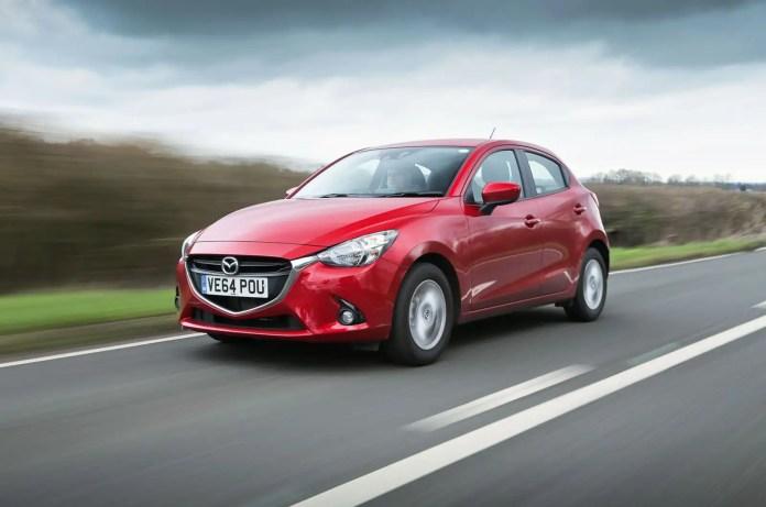 Mazda 2 Review 2021 Autocar