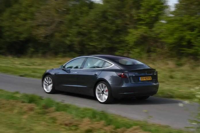 Tesla Model 3 Performance 2019 Uk Review Autocar