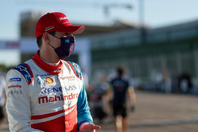Alex Lynn has eight lessons to share about Formula E
