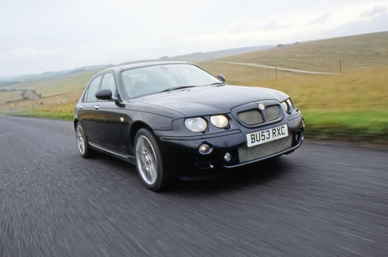 Used Buying Guide Mg Zt 260 Website Of Everything Original